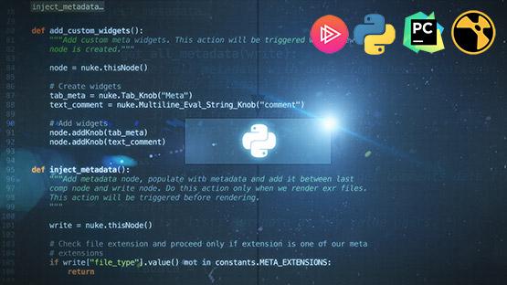 pluralsight-nuke-node-enhancement-with-python