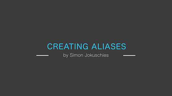 creating_aliases