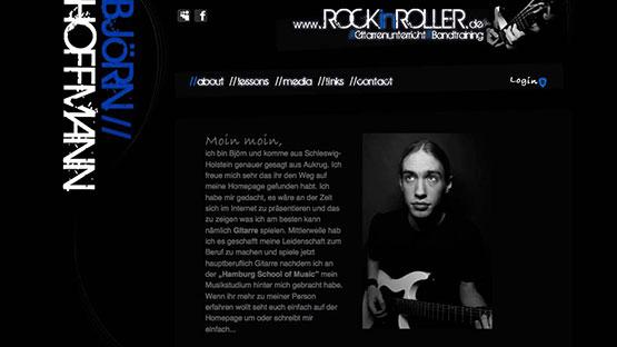 RockinRoller